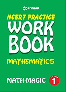 Cbse workbook english class 1 for 2018 19 amazon arihant cbse workbook math magic class 1 for 2018 19 fandeluxe Image collections