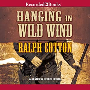 Hanging in Wild Wind Audiobook
