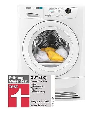 Zanussi ZDH 8373 W: Amazon.es: Grandes electrodomésticos