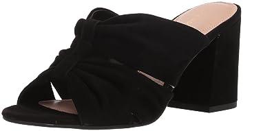 Women's Lana Sheep Nappa Slide Sandal