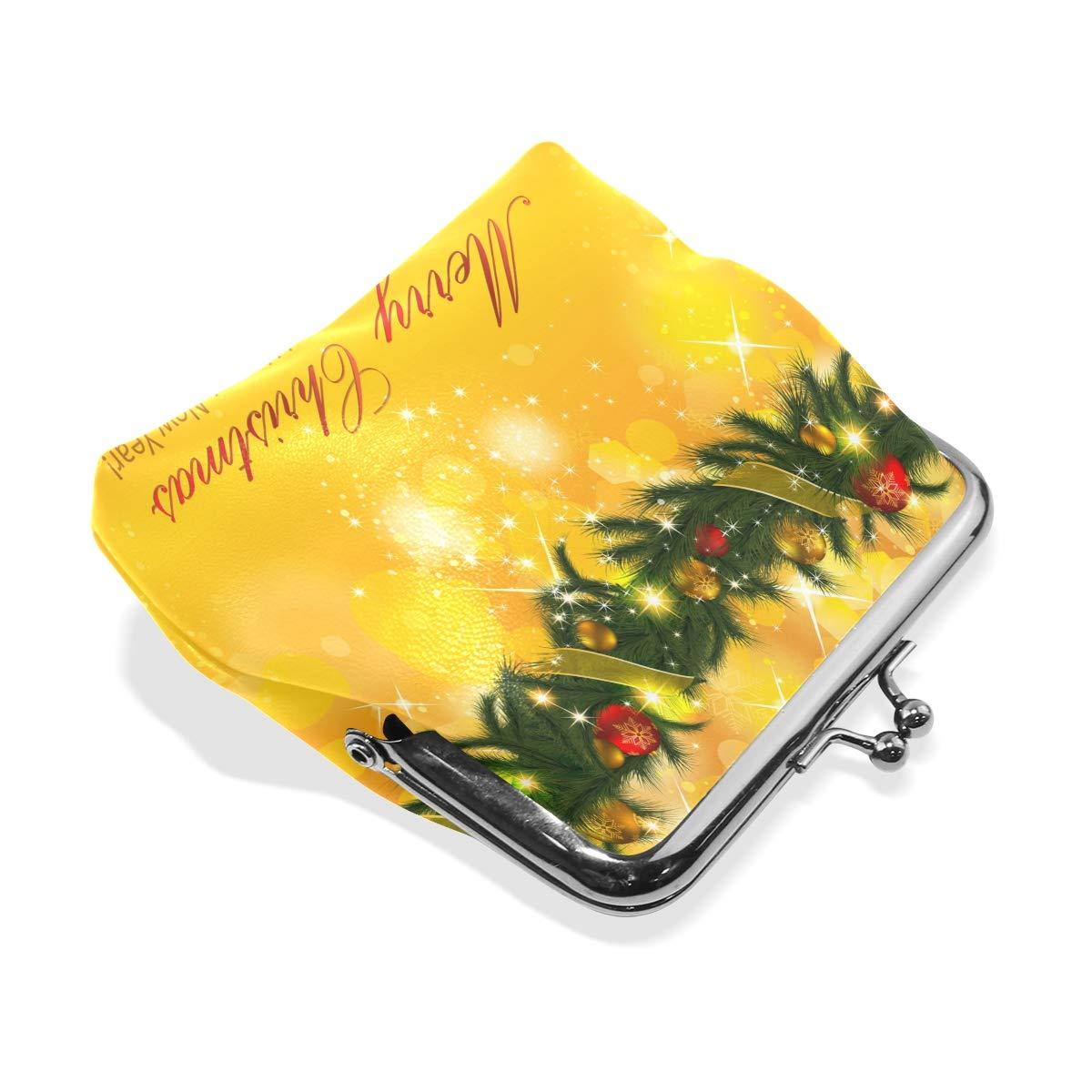 Amazon.com: Dragon Sword Merry Navidad Garland Monedero ...