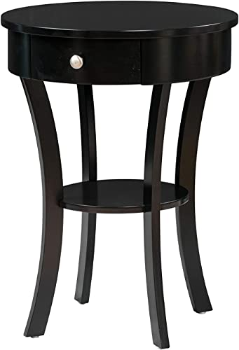 Convenience Concepts Classic Accents Schaffer End Table
