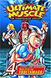 Ultimate Muscle, Volume 4 (Kinnikuman Legacy)