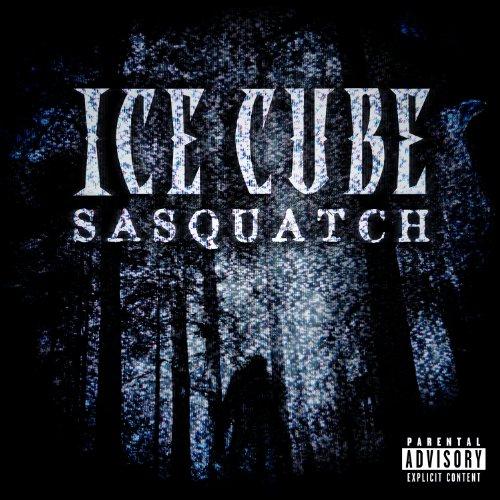 Sasquatch [Explicit]