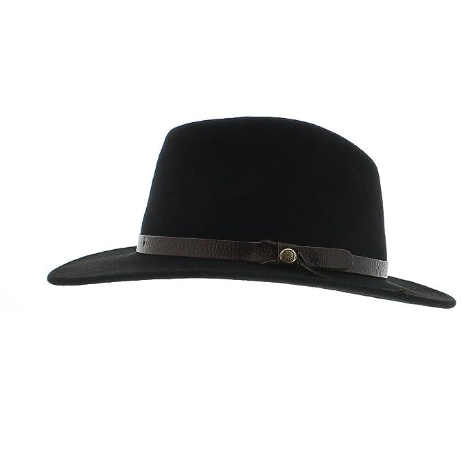 Votrechapeau Amance – Sombrero fedora e0df330bb4bb