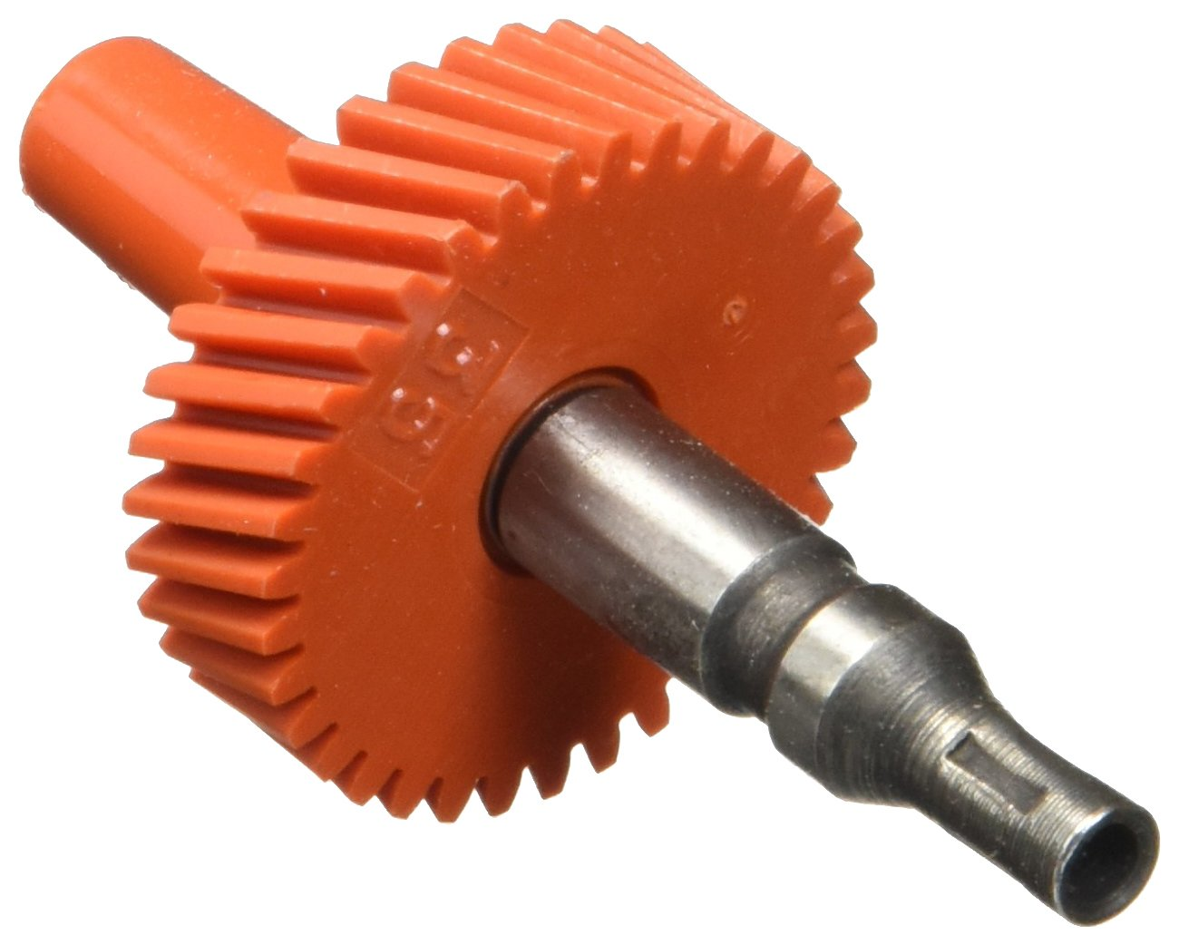 Crown Automotive 52067635 Orange 35 Teeth Speedometer Gear by Crown Automotive