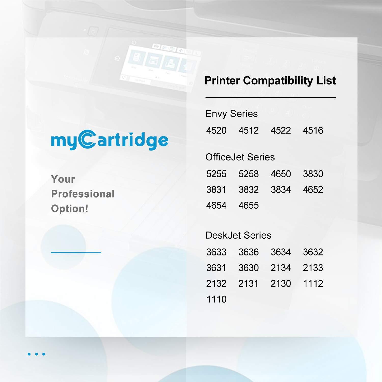 Amazon.com: myCartridge - Cartucho de tinta remanufacturado ...