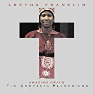 Amazing Grace: The Complete Recordings