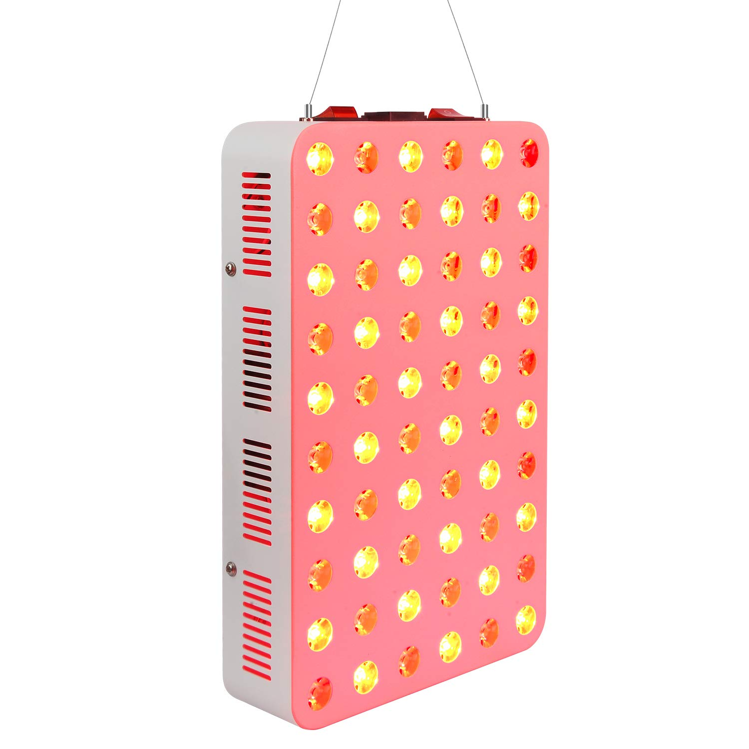 Red Light Therapy Device 300W LED Light Therapy Lamp