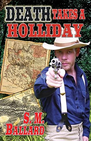 book cover of Death Takes a Holliday