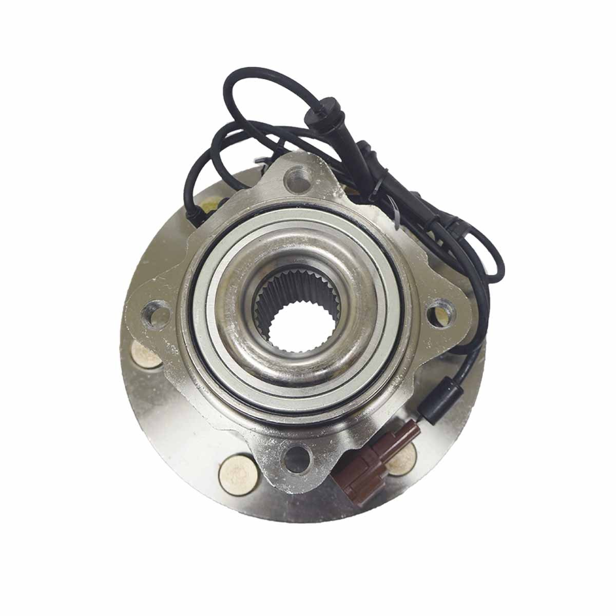 04 PATHFINDER AF541004 Brand New Wheel Bearing Hub Assembly Rear Left Or Right Fit 04-10 INFINITI QX56 05-12 NISSAN ARMADA