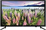 Samsung UA-40M5000 40'' Multi System Full HD 1080P LED TV 110-240 Volt w/ Free HDMI Cable