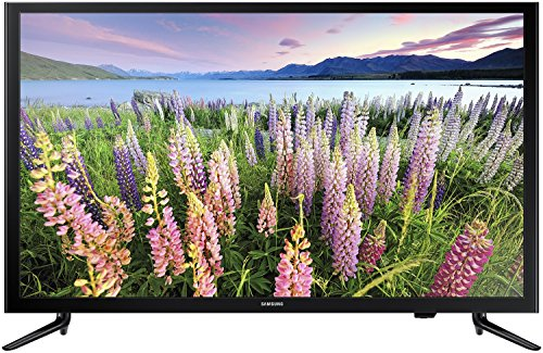 Samsung UA-40K5000 40'' Multi System Full HD 1080P LED TV 110-240 Volt w/ Free HDMI Cable by Samsung