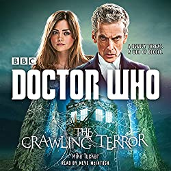 Doctor Who; The Crawling Terror: A 12th Doctor novel