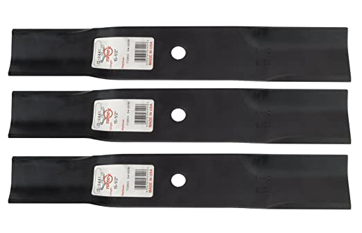 3 Rotary® - Cuchilla de cortacésped Toro® Groundmaster 1144 ...