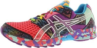 Mujer Asics Gel-Noosa Tri 8 Zapatillas de running zapatillas de tenis de auténtico 6: Amazon.es: Zapatos y complementos