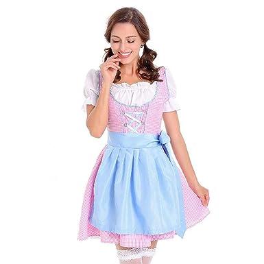 Karneval Damen Kostum Fasching Halloween Parties Transwen 3 Teiliges