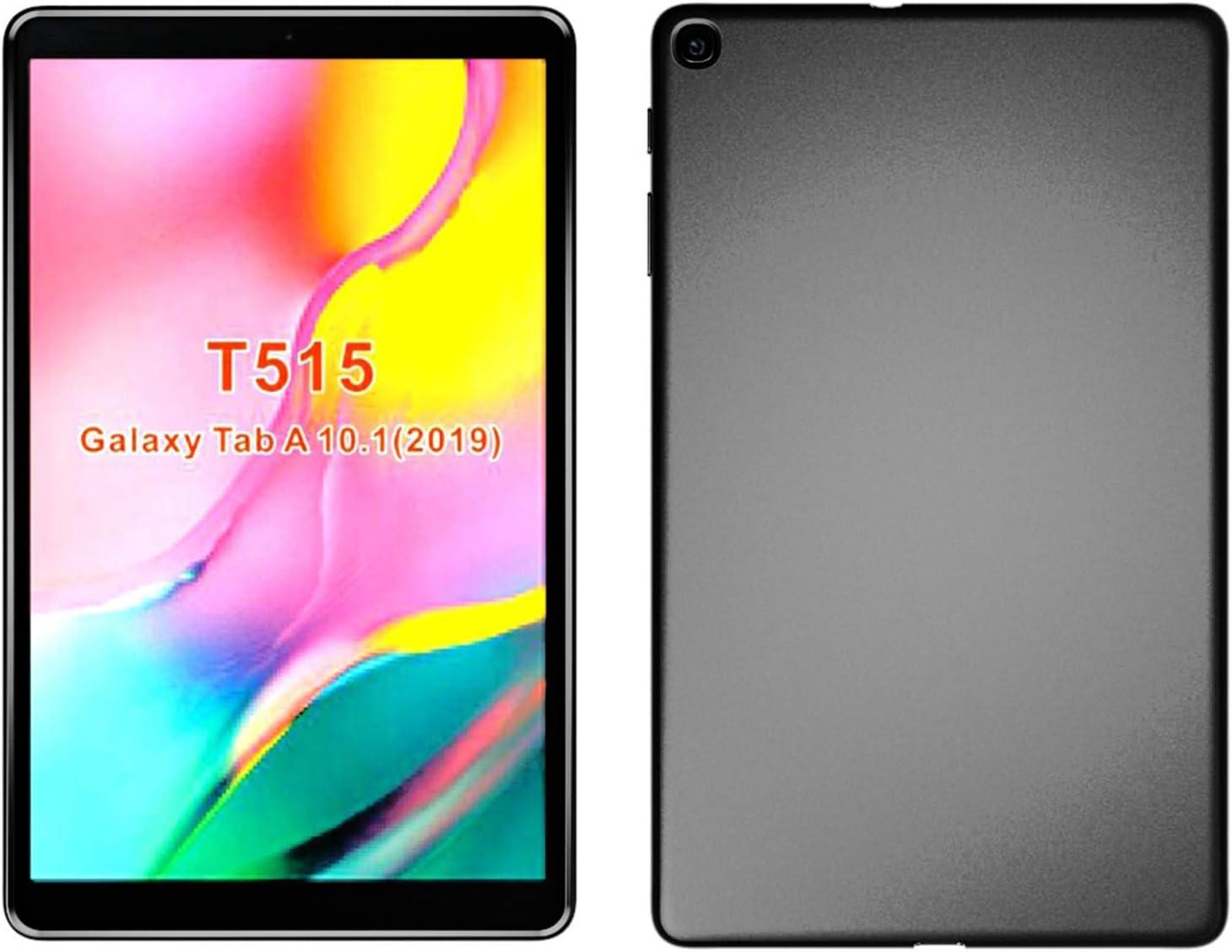Lobwerk Schutzhülle Für Samsung Galaxy Tab A Sm T510 Computer Zubehör