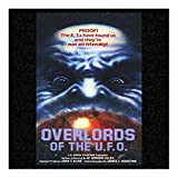 Overlords Of The U.F.O. DVD