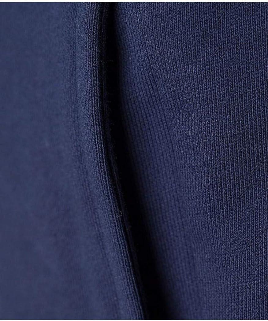 Lyle and Scott Men Sweat Short - Cotton Blu