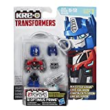 Transformers Kre-O Custom Kreon Mini Figure: Optimus Prime