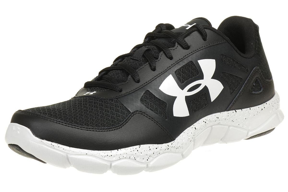Under Armour Micro G Engage BL H 2 Men's Running Shoes 128511-002, pointure:eur 44.5 EUR 44.5