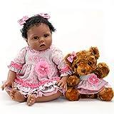 Aori Lifelike Reborn Baby Dolls with Soft Body...