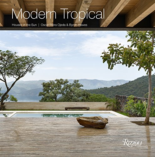 Tropical Garden Design (Modern Tropical: Houses in the Sun)