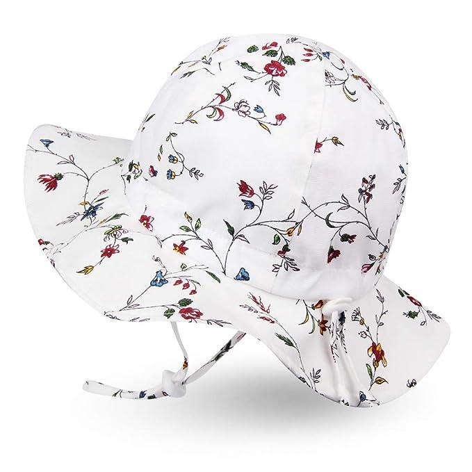 Caps Neue Mädchen Jungen Kappe Sommer Hüte für Jungen Säuglings Sonnenhut QH