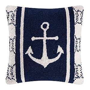 61D1kpLZjpL._SS300_ 100+ Nautical Pillows & Nautical Pillow Covers