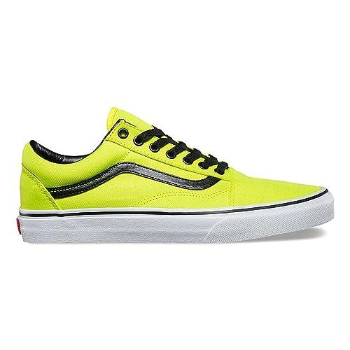 Vans Old Skool Bright Fashion Sneakers 6b13da4fa