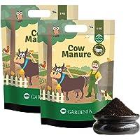 Ugaoo Cow Dung Manure for Plants
