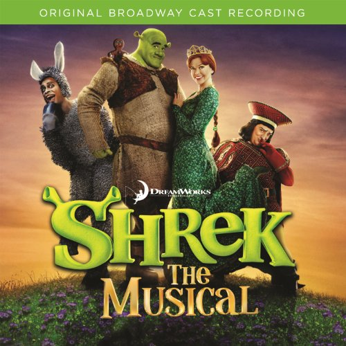 Shrek The Musical (Original Ca...