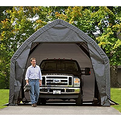 ShelterLogic 13 x 20 x 12 ft. SUV/Truck Garage-in-a-Box™