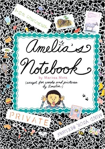 AMELIA S NOTEBOOK FOR SMART EPUB