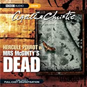 Mrs McGinty's Dead (Dramatised) | Agatha Christie