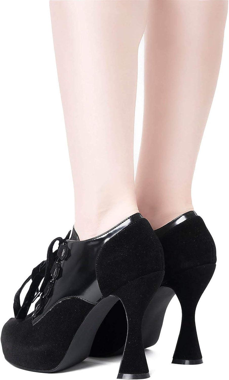 Bella Killstar High Heel Schuhe