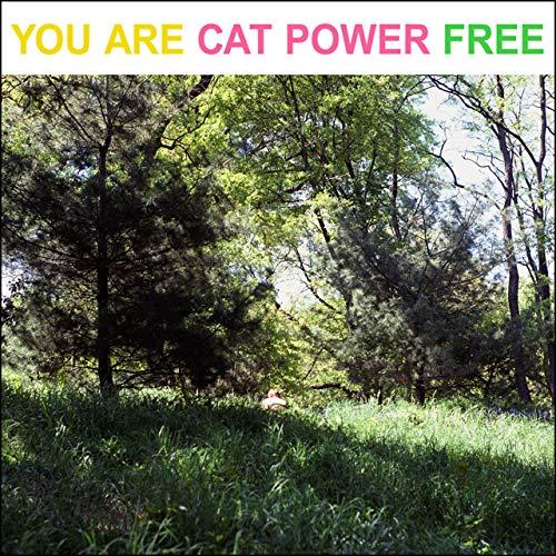- You Are Free (120 Gram Vinyl)
