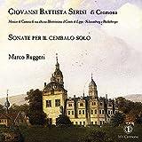 3 Sonates pour Clavecin et Caprice pour Clavecin