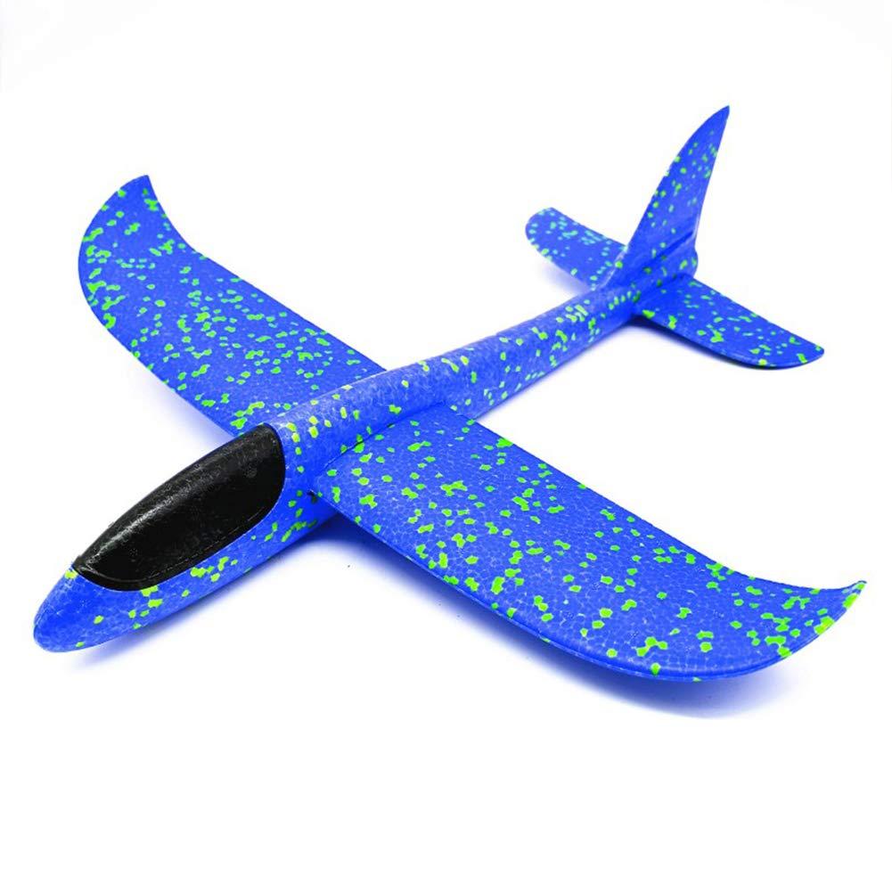alpha-ene.co.jp Orange Xstar Large Size 17inch Foam Glider ...