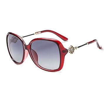 Gafas de sol polarizadas, Gafas de montura grande, Gafas de sol graduadas recetadas Estilos