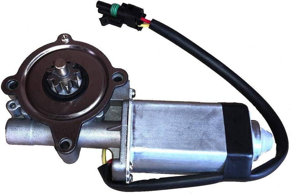 AWPartZ KWIKEE 300-1457 1010002326 24 25 42 44 47 Revolution Series RV Entry Step Motor