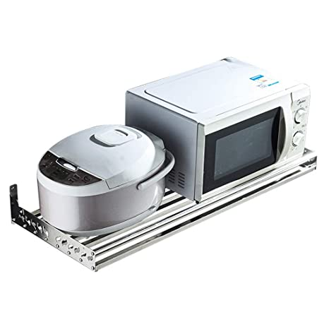 TT&D Estante de Cocina Rejilla de Horno de microondas de ...