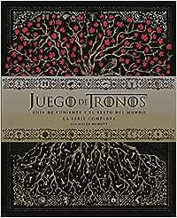 Juego De Tronos: Guía de poniente y El resto del mundo. La serie Completa: Amazon.es: McNutt, Myles: Libros