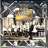 Ray Nobel: 16 Recordings By One of the Outstanding Dance Orchestra of the Big Band Epoch / Tracklist: Slumming On Park Avenue. Top Hat. Dinah. Why Dream? With All My Heart. Where Am I? Bugle Call Rag. Double Trouble & 8 More