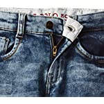 US Polo Association Baby Boy's Slim Fit Jeans