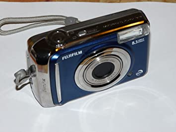 FUJIFILM FINEPIX A805 DRIVER FOR WINDOWS DOWNLOAD
