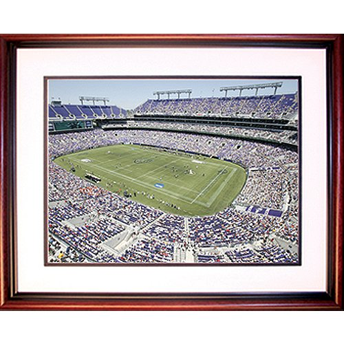 Syracuse Lacrosse Final 4 Attendance Record Framed 16x20 Photo - Final Four Records