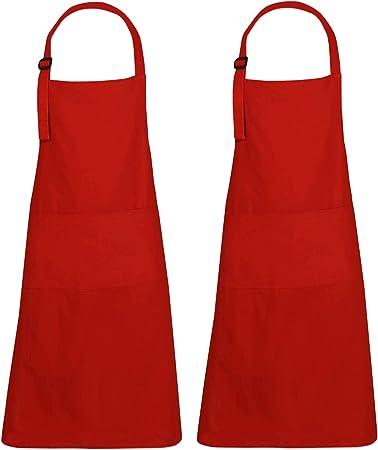 Cucina di qualit/à Cuochi Bistrot da Cucina BBQ Grembiuli da Cucina per la casa Ristorante Rajrang Grembiuli da Cucina Grembiuli da Cuoco
