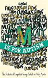 img - for M is for Autism book / textbook / text book